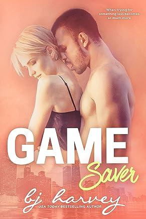 Game Saver (English Edition)