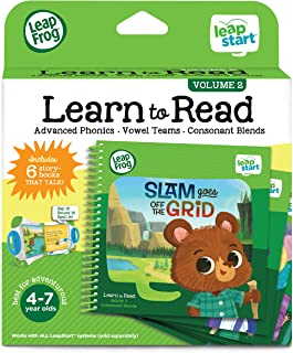 Vtech 489803 Interactive Learning System Level 3 Learn to Read Boxset