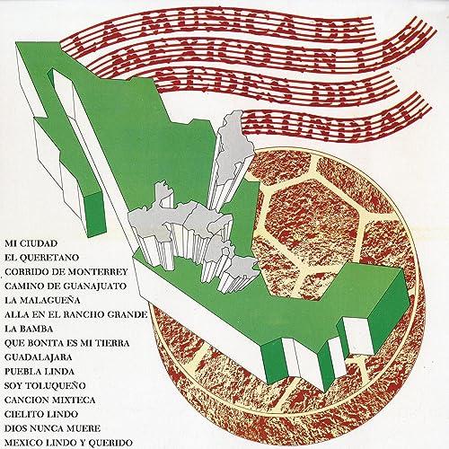 Guadalajara de Mariachi Vargas De Tecalitlán en Amazon Music ...