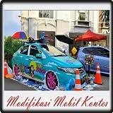 Car Modification Contest
