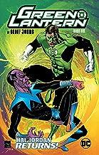Green Lantern by Geoff Johns Book One