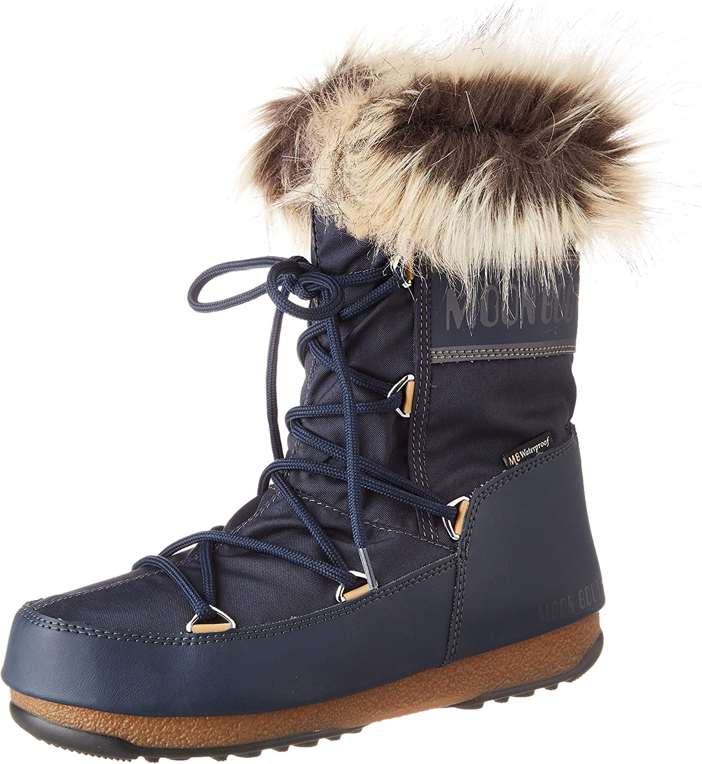 Moon-boot Unisex Adults Snow Boot Max 87% OFF Special price