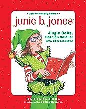 jingles p jones