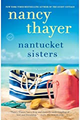 Nantucket Sisters: A Novel Kindle Edition