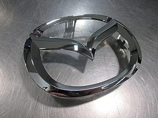 2004-2006 MAZDA 3, MAZDA 6 FRONT GRILLE EMBLEM LD47-51-731 LOGO BADGE SYMBOL NAMEPLATE