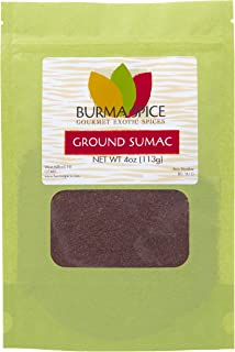 Sumac Spice Seasoning Pure KOSHER (4oz.)