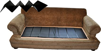 LAMINET Deluxe Extra Thick Sagging Furniture Cushion Support Insert| Seat Saver| New and Improved| Extend The Life of Your Sofa | 60% Thicker