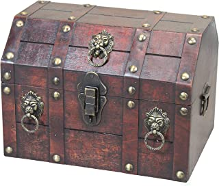 Best wooden pirate chest Reviews