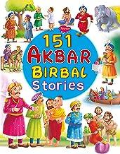 151 Akbar-Birbal Stories (151 stories series)