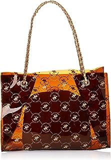 BHPC Womens Tote Bag, BROWN - BHCL4422VC