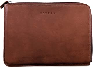 Brydge 11-inch Leather Folio for iPad Pro 10.5 | iPad 9.7 | iPad 6th Gen & 5th Gen and 10