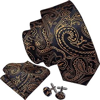 Amazon.es: Camisas Negras - Dorado / Hombre: Ropa