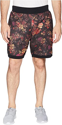 SB Dry Shorts Floral