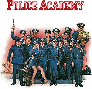 Best streaming police academy 2 Reviews