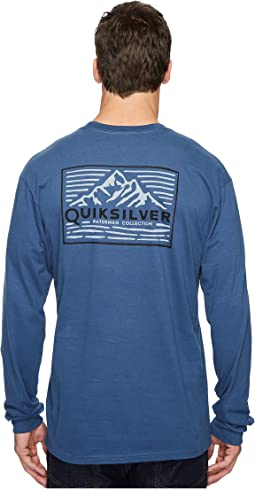 Waterman's Delight Long Sleeve Tee