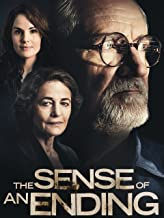 the sense of an ending film cast