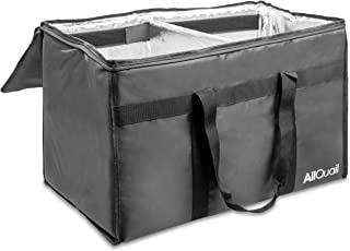 Best food delivery thermal bag Reviews