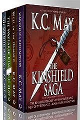 The Kinshield Saga: The Complete Series Kindle Edition