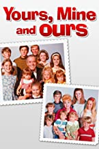 Yours, Mine & Ours (1968)
