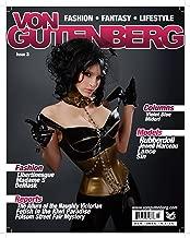 Von Gutenberg Magazine Issue 3 (Volume 3)