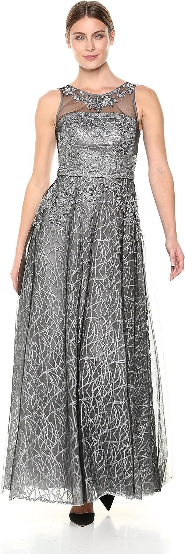 Decode 1.8 Womens Women's Long Formal Evening Gown Formal Dress