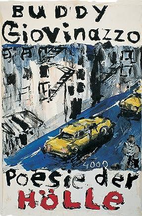 Belletristik Cracktown Pulp Master 30 Deutsch Buddy Giovinazzo