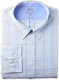 Men's TALL FIT Dress Shirt Stretch Cool FX Cooling Collar...