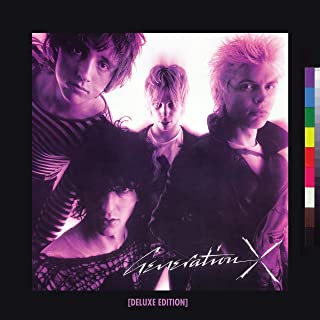 Generation X (Deluxe Edition)