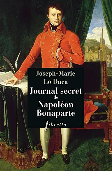 Journal secret de Napoléon Bonaparte