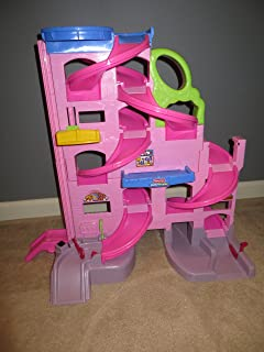 Best fisher price stand and play rampway Reviews