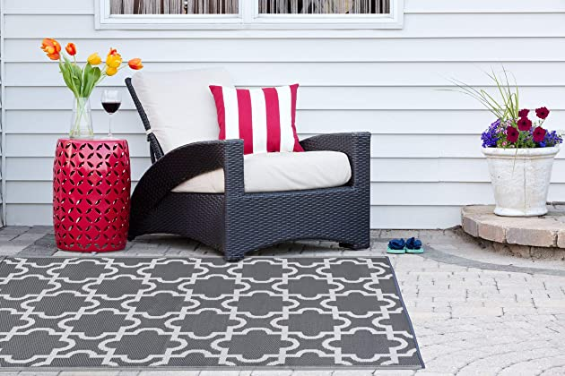 Best Outdoor Rugs For Patios Amazon Com