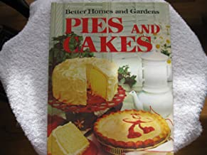 Best better homes and gardens pies and cakes Reviews