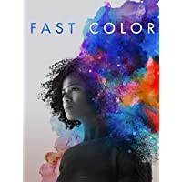 Deals on Fast Color 4K UHD Movie