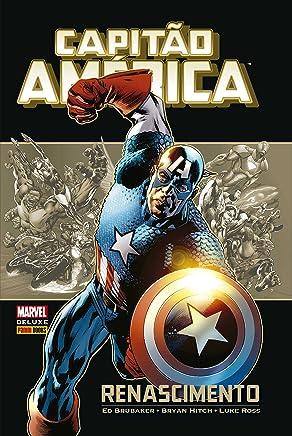 Capitão América. Renascimento