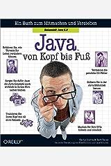Java von Kopf bis Fuß (German Edition) Kindle Edition