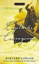 Captains Courageous (Signet Classics)