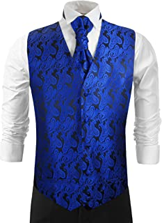 Best cravat and vest Reviews