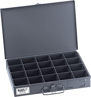 Mid-Size 20-Compartment Storage Box Klein Tools 54439