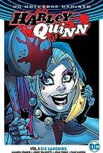 Harley Quinn (2016-) Vol. 1: Die Laughing