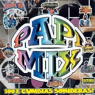 Pappi Mix (100% Cumbias Sonideras)
