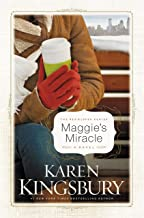 B00FOSACOC Maggies Miracle A Novel Red Gloves