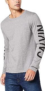 Calvin Klein Jeans Men's Institutional Back Print T-Shirt