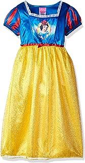 Girls' Snow White Fantasy Nightgown
