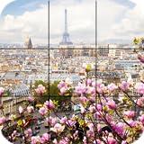 Puzzle - Spring Season