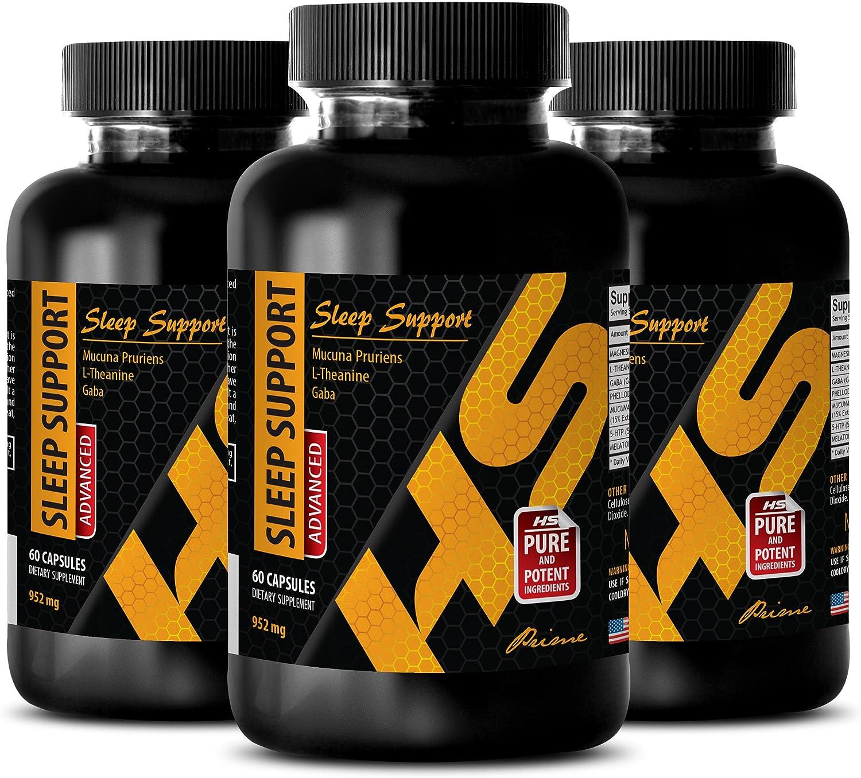 We OFFer at cheap prices mucuna Powder - Sleep Support Discount is also underway Blend Advanced 952Mg Sleeping
