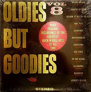 Oldies But Goodies Vol. 8