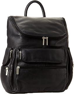 デビッド?キング&カンパニー353BコンピュータBackpack-ブラック
