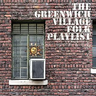 The Greenwich Village Folk Playlist
