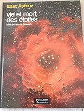 Vie et mort des etoiles - bibliotheque de l'univers (ALBUMS (A))