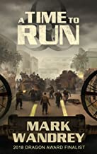 A Time To Run (Turning Point Book 2)